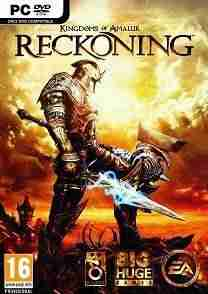 Descargar Kingdoms O f Amalur Reckoning [MULTI5][PRELOAD][CRACK][THETA] por Torrent